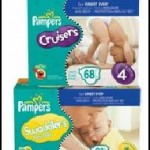 CVS Diaper Deal!