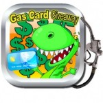 *Expired* Gas Card Giveaway!!!