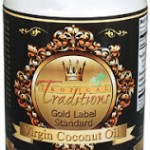 Review: Tropical Traditions Gold Label Virgin Coconut Oil