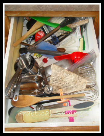 {Review & Giveaway} Core Bamboo Kitchen Drawer Organizers – ends 6/10