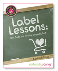 {Review} Label Lessons: Your Guide to a Healthy Shopping Cart eBook