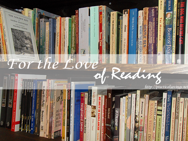 For the Love of Reading – Going from Spine Bound to eBooks