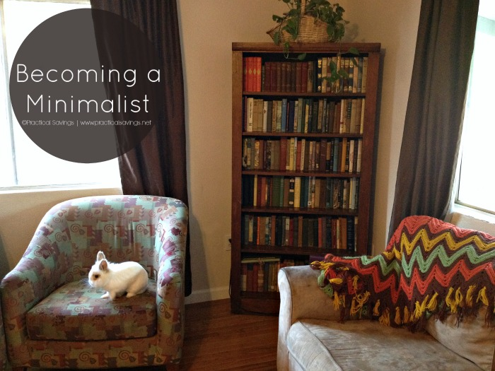 Becoming a Minimalist