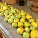 The kids had fun picking apples this morning simplethings californialivinghellip