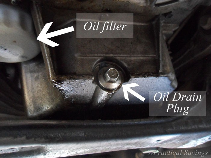 DiY-Oil-Change-with-Pennzoil Image 3