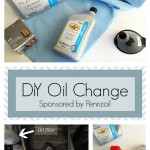 DiY Oil Change - A Guide to Changing Your Own Oil [ad]