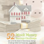 Refinancing Your Home - The Money Savings Challenge - Week 21