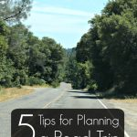 5 Tips to Planning a Road Trip #ad #RoadTripOil