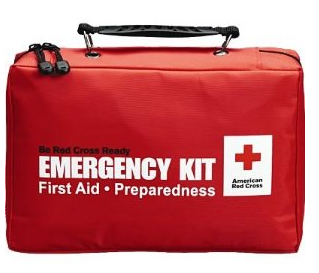 Everyday Preparedness – Packing Your Emergency First Aid Kit