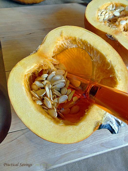 How to Cook a Pumpkin 4
