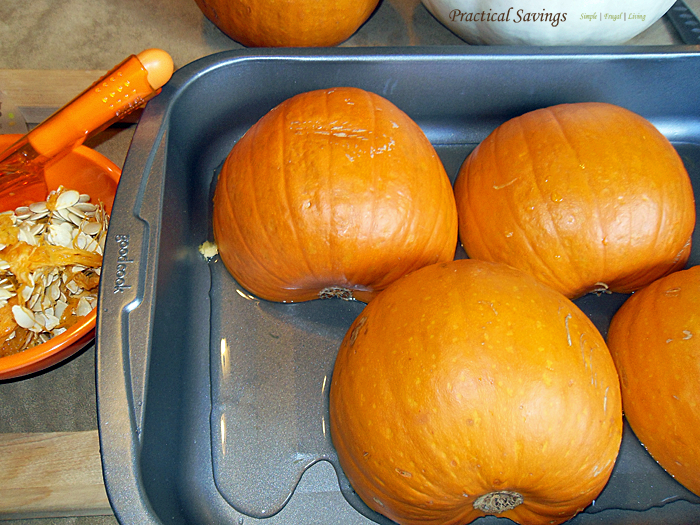 How to Cook a Pumpkin 5