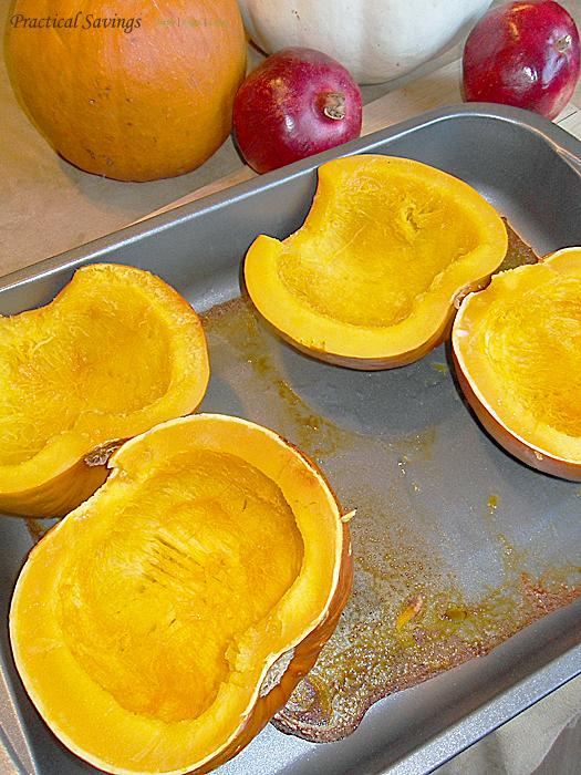 How to Cook a Pumpkin 6