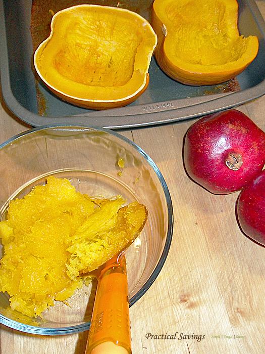 How to Cook a Pumpkin 7