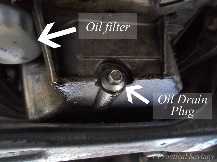 simple steps to follow in changing the car oil The following eight steps will make the entire oil change process easy for changing your own car's oil will save you money buying your own oil and oil filter will cost much less than what company's charge.